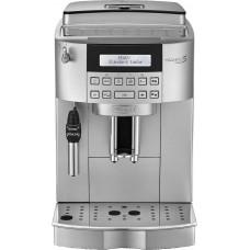 Espressor automat Delonghi Magnifica S ECAM 22.320 SB , 1450 W, 15 bar, 1.8 l, Rasnita integrata, Argintiu