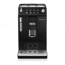 Espressor automat DeLonghi ETAM 29.510 B Autentica 1450W, 15 bar, 1.3 l, Rasnita integrata, Negru