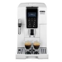 Espressor automat Delonghi, ECAM 350.35W, 1450W, 15 bar, 1.8l, Alb
