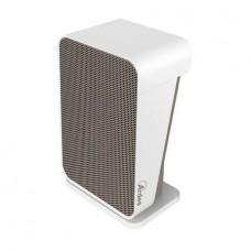 Aeroterma oscilanta de baie Ardes AR4F06, 2000 W, 2 nivele de putere, Termostat, timer si ventilator