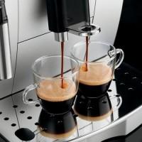 Espressor automat Delonghi, ECAM 22.110 SB, 15 bar, 1.8 l