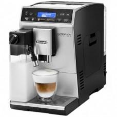 Espressor automat DeLonghi, ETAM 29.660 SB, 1450W, 15 bar, 1.4l, Argintiu/Negru