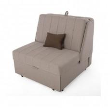 Canapea PEK 2 locuri extensibila Smart Living, Bej , Studio Casa