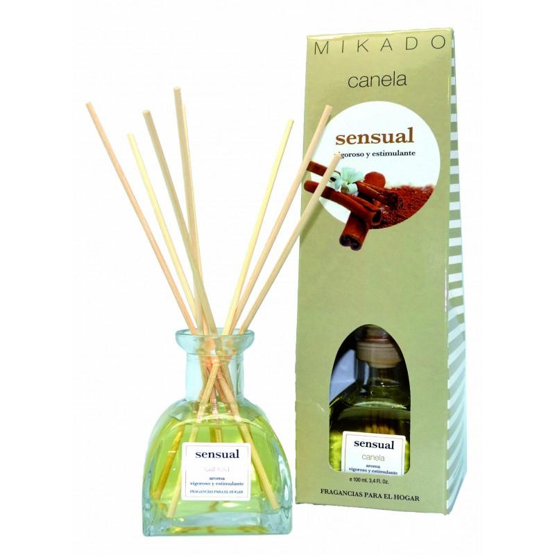 Apa De Parfum Camera,Canela,100ML, Mikado