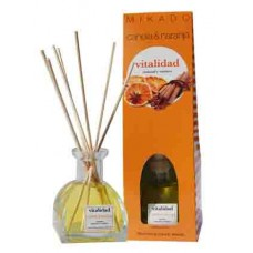 Apa De Parfum Camera,Canela&Naranja,100ML, Mikado