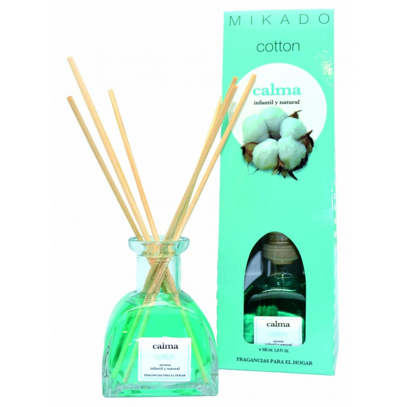 Apa De Parfum Camera,Cotton,100ML , Mikado