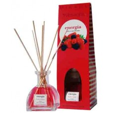 Apa De Parfum Camera,Frutos Rojos,100ML , Mikado