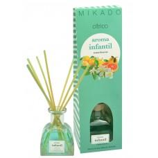 Apa De Parfum Camera,Infantil,100ML , Mikado