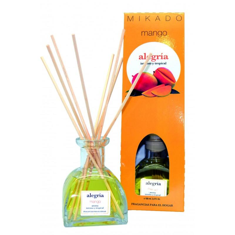 Apa De Parfum Camera,Mango,100ML , Mikado