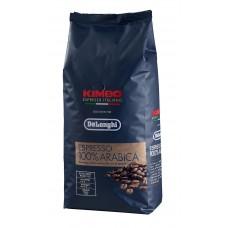 Cafea Kimbo Espresso 100% Arabica 1kg