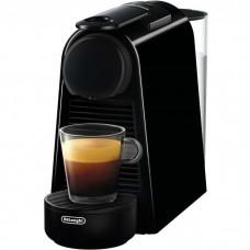 Espressor Delonghi Nespresso En 85.B Essenza Mini, 19 Bar,  1150 W, 0.6 L, Negru