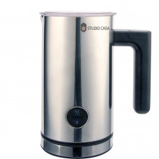 Aparat de spumare si incalzire  lapte  BARINOX LATTEO SC1902 Studio Casa, 300ml, 450w, inox