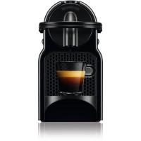 Espressor DeLonghi Nespresso EN80.B Inissia, 19 bar, 1260 W, 0.8 l, Capsule, Negru