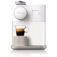 Espressor DeLonghi Nespresso EN650.W Gran Lattissima, 19 bar, 1400 W, 1 l, Alb