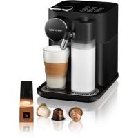 Espressor DeLonghi Nespresso EN650.B Gran Lattissima, 19 bar, 1400 W, 1.3 L,Negru