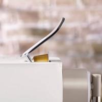 Espressor DeLonghi Nespresso EN510.W Lattissima One Evolution, 19 bar, 1450 W, Alb